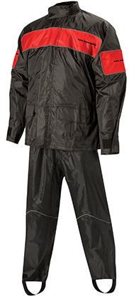 Nelson Rigg Prostorm 2-Piece Rain Suit