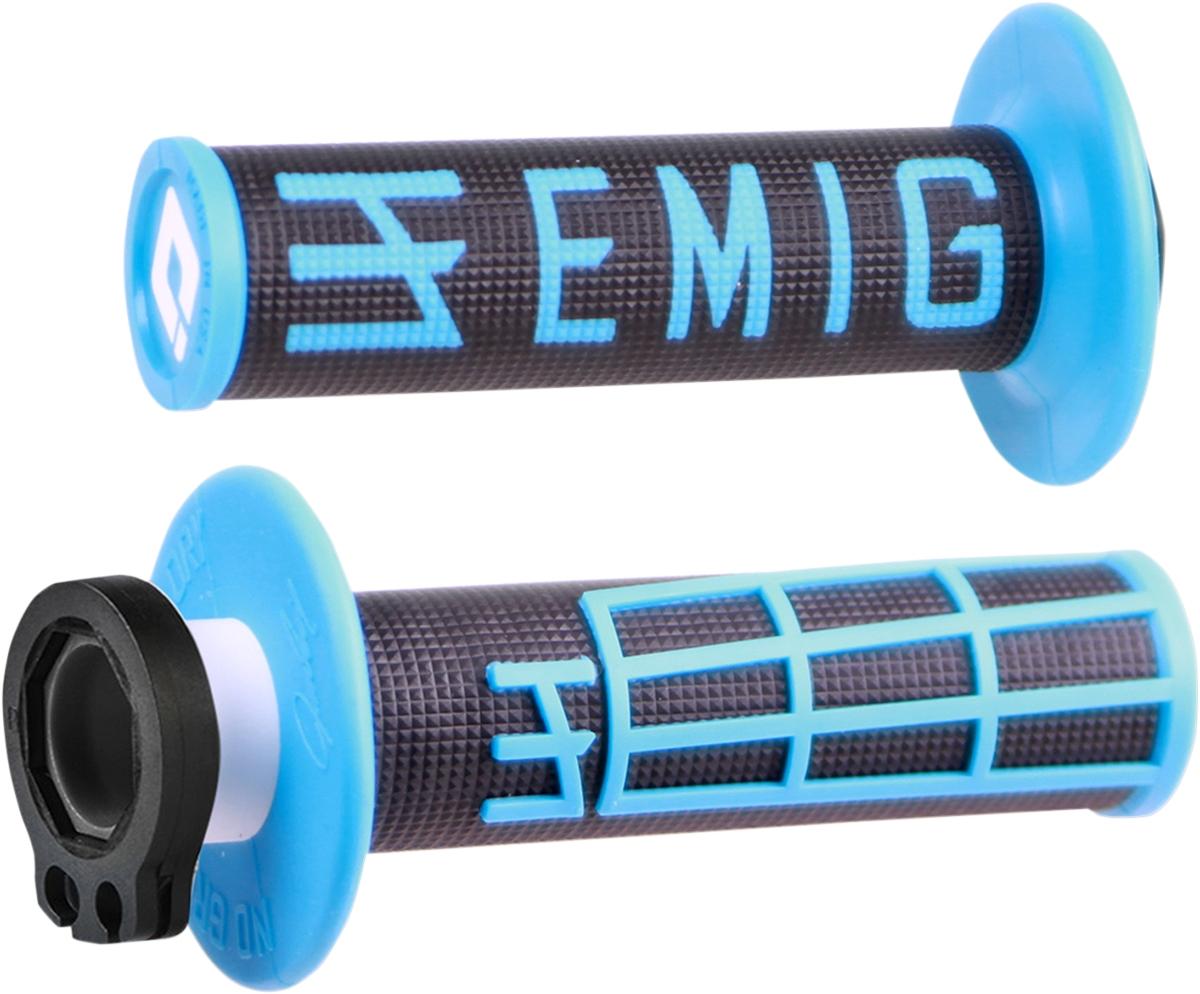 ODI Emig V2 Lock On Grips