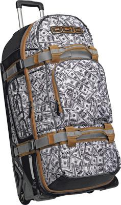 OGIO Rig 9800 Wheeled Bag