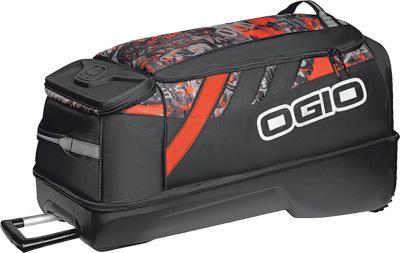 OGIO Adrenaline Wheeled Gear Bag