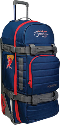 OGIO Red Bull Signature Rig 9800 Gear Bag