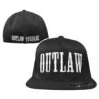 OUTLAW THREADZ Outlaw Hat
