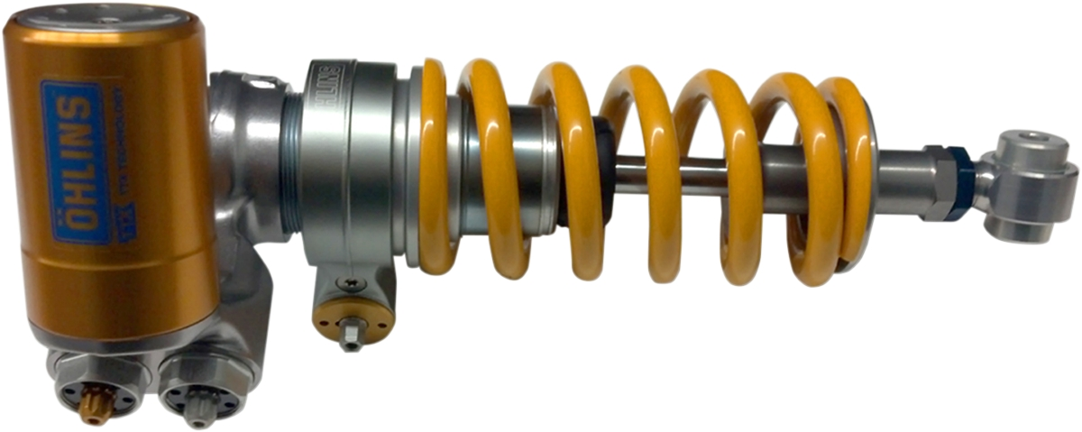 Ohlins TTX GP Shock Absorbers
