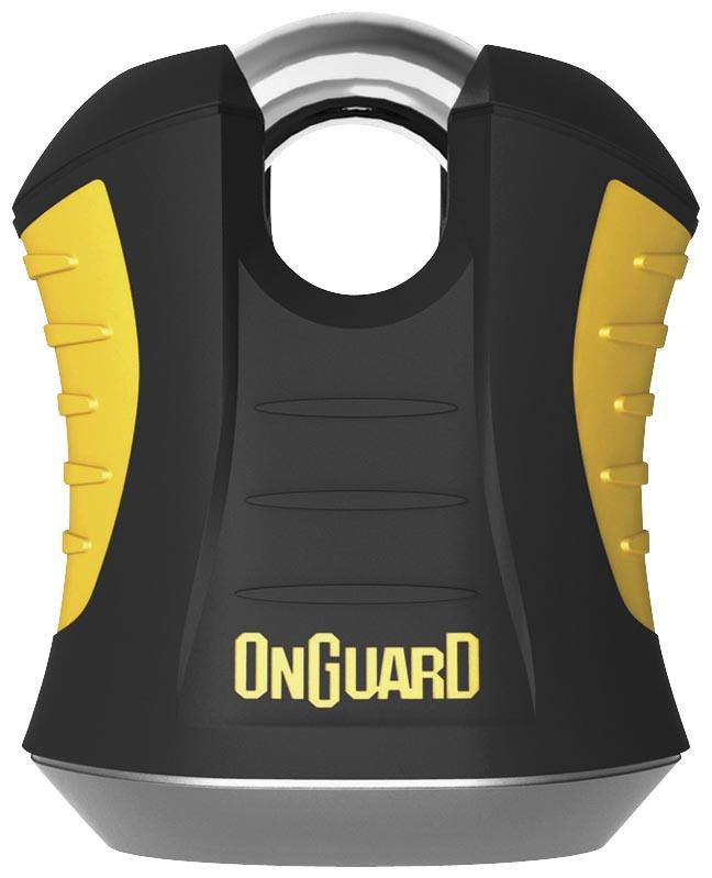 OnGuard Beast Padlock