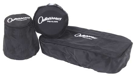 Outerwears Prefilter for Uni Snow Filter
