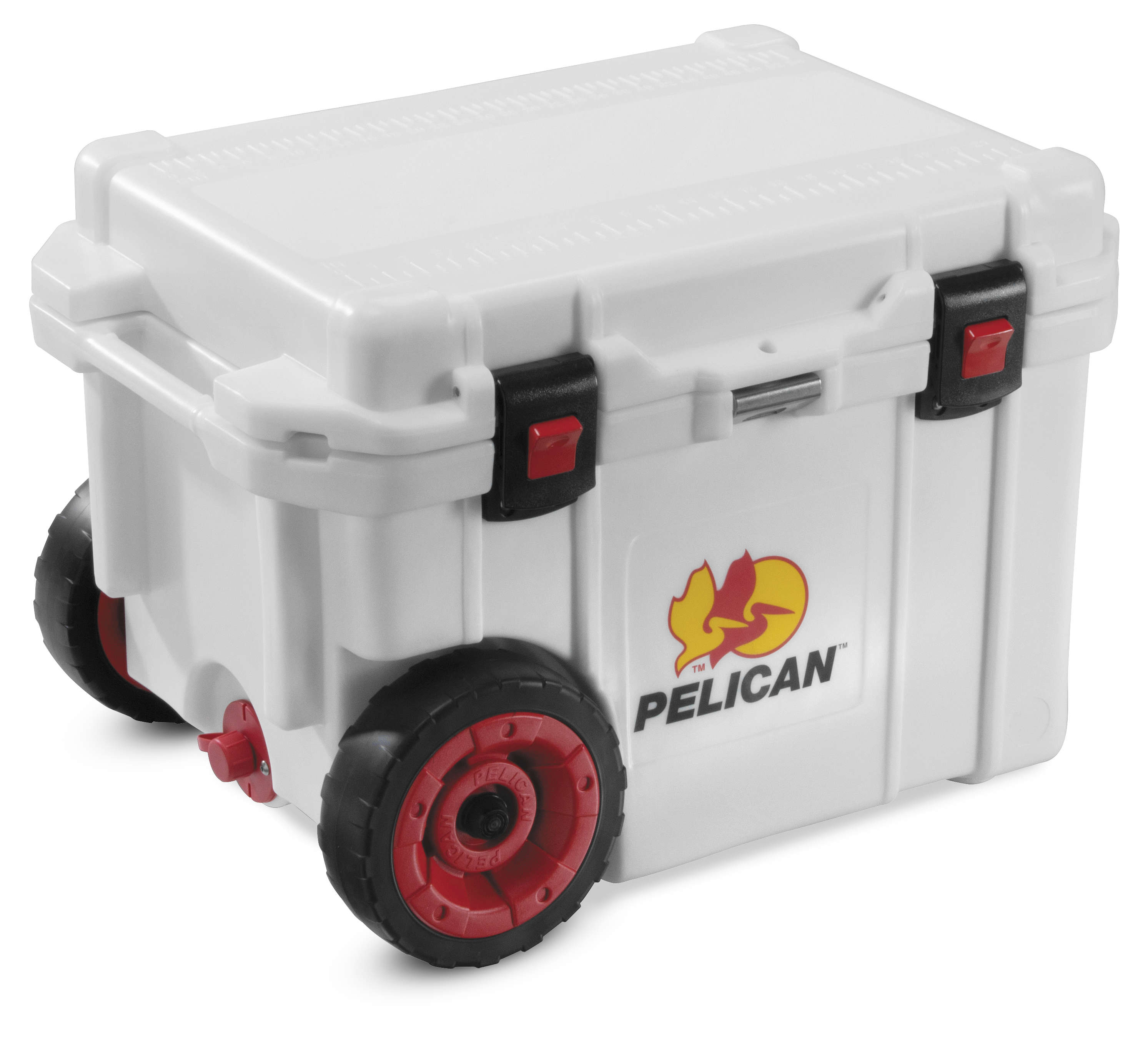 PELICAN PRODUCTS, INC Wheeled Elite Coolers