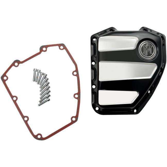 Performance Machine Scallop Cam Cover