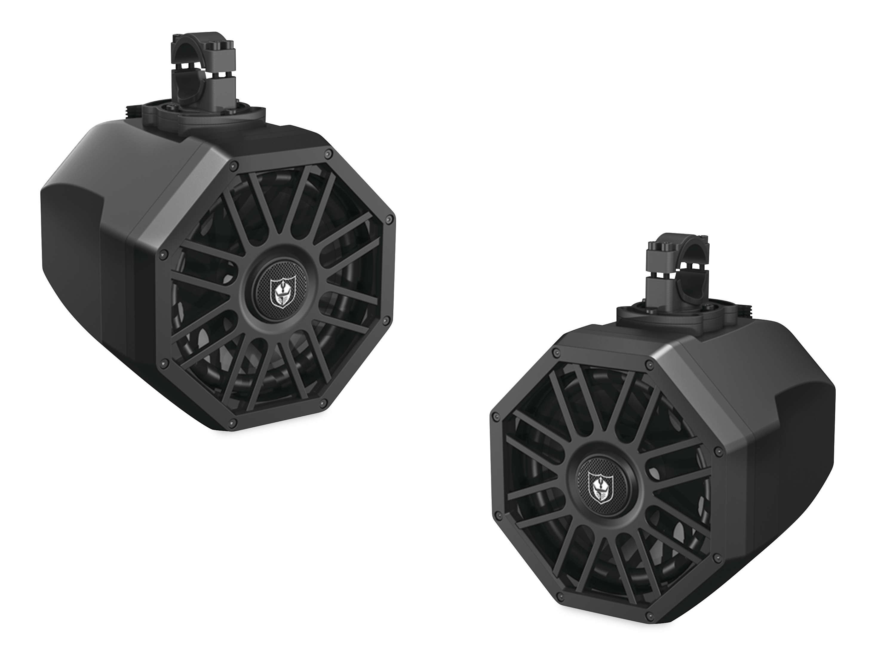 Pro Armor Powered Audio Pod
