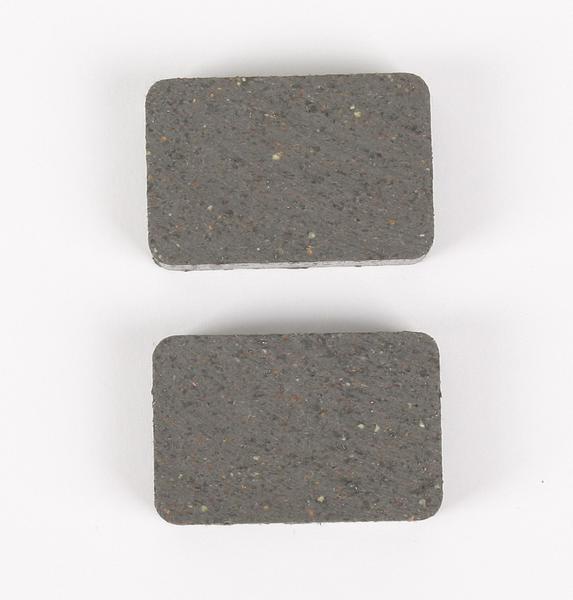 SPORT  Organic Brake Pad Set