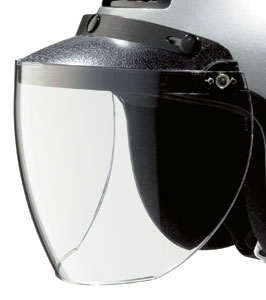 Paulson H500 Flip Shield A/F