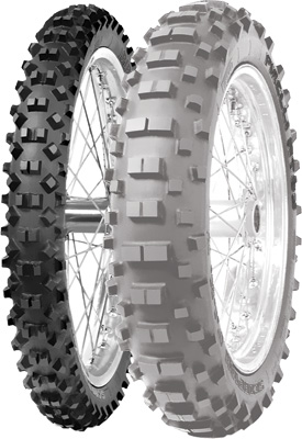 Pirelli Scorpion Pro Tire