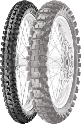 Pirelli Scorpion MXH Tire