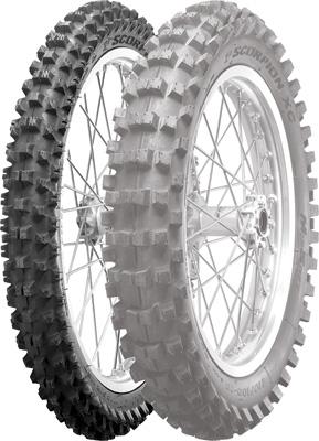 Pirelli Scorpion XCMH-HD Tire