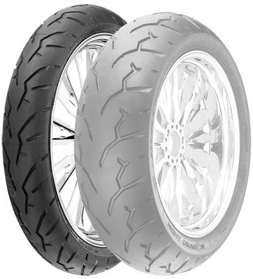 Pirelli Night Dragon Tire