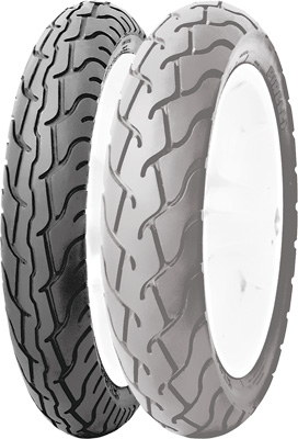 ST66 Touring Scooter Tire