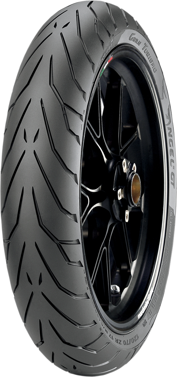 Pirelli Angel GT Tire