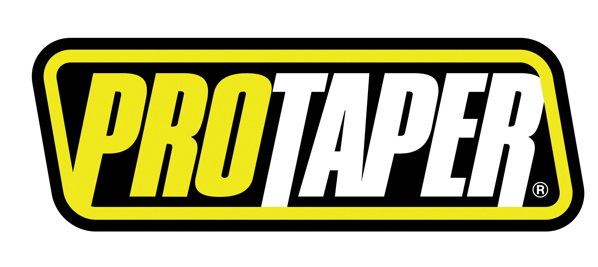 ProTaper Trailer Stickers