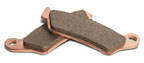 ProTaper Race Spec Sintered Brake Pad