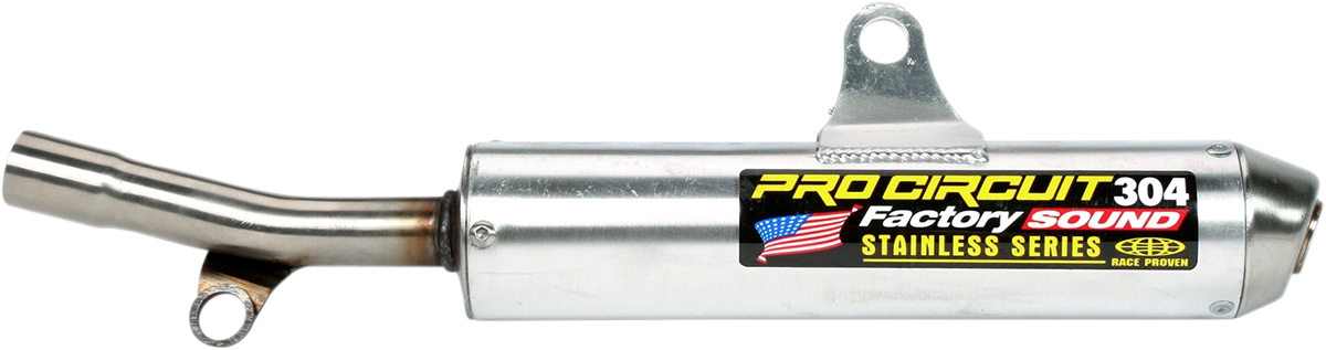Pro Circuit 304 Factory Sound Silencer