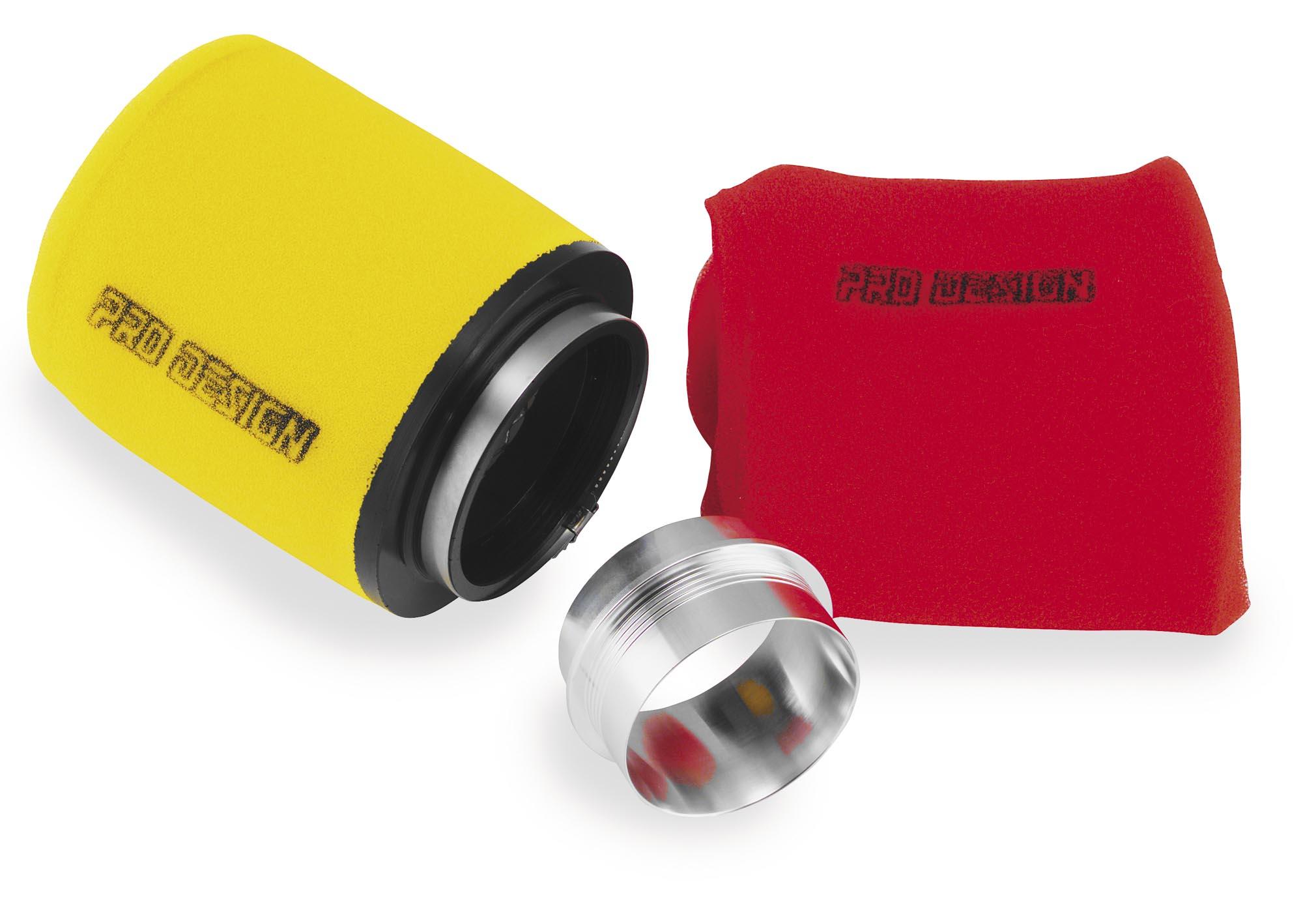 Pro Design Pro Flow Foam Air Filter Kit