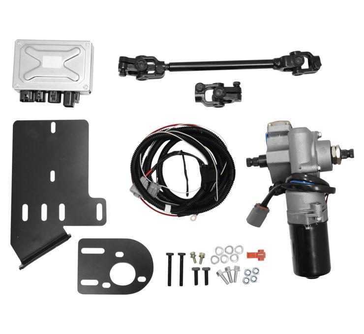 Quad Boss Electric Power Steering Kits