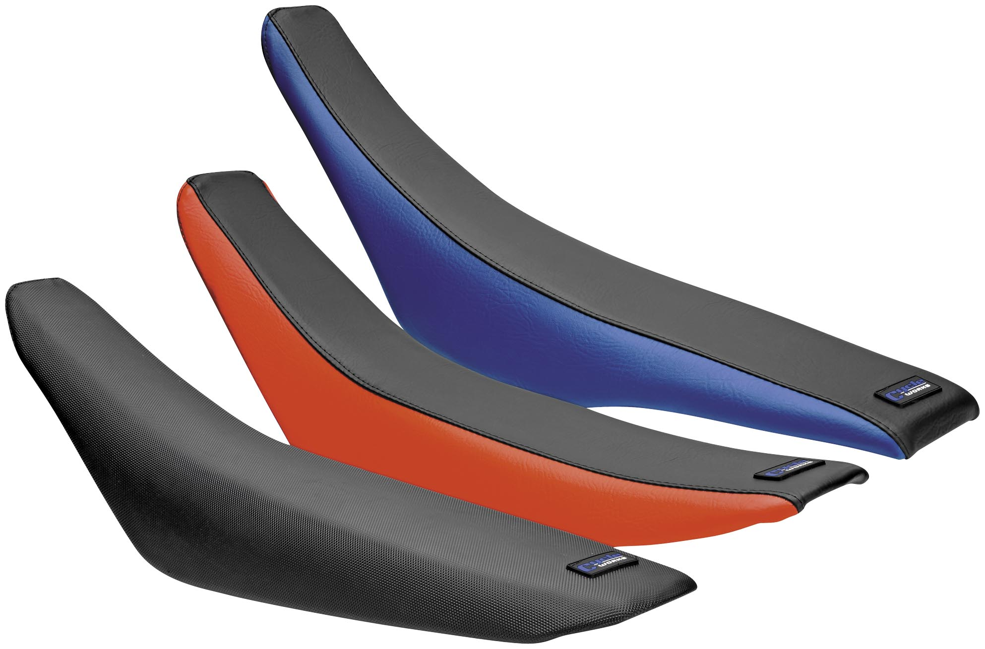 Quad Works Cycle Works Seat Cover