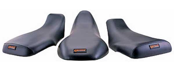 Quad Works Seat Cover