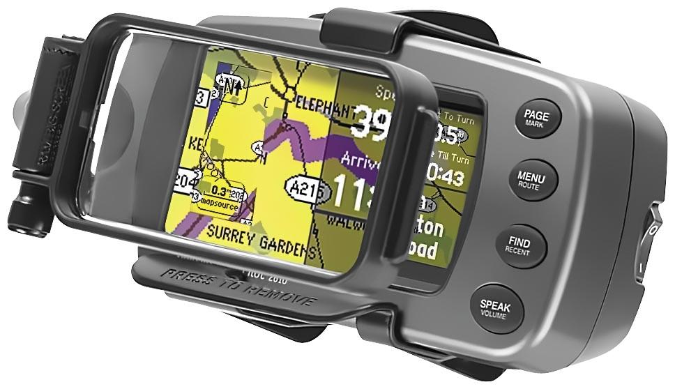 Ram Mounts Big Screen GPS Magnifier 2x4 2X