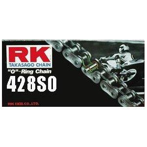 RK 428 SO O-Ring Chain