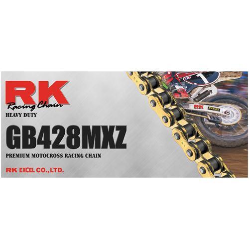 RK 428 MXZ Heavy Duty Chain