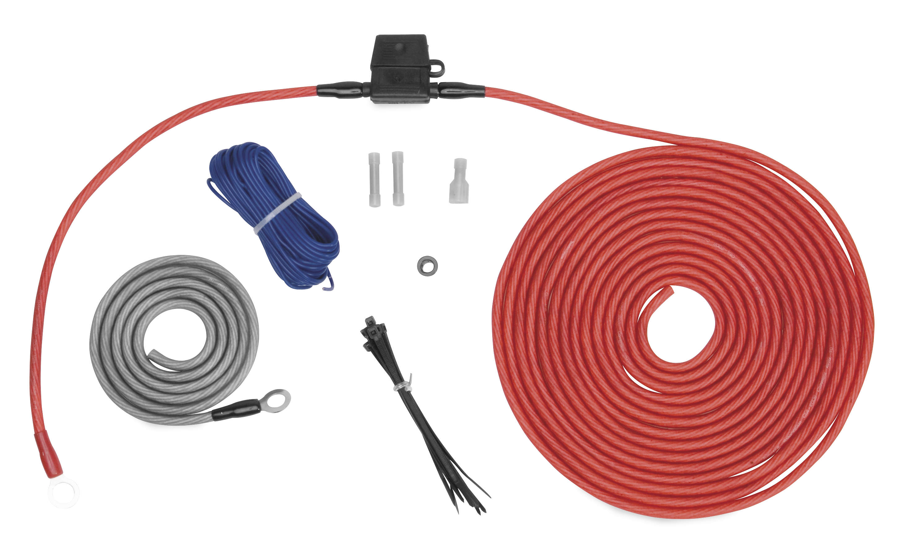 ROCKFORD FOSGATE 10 AWG Power Installation Kit