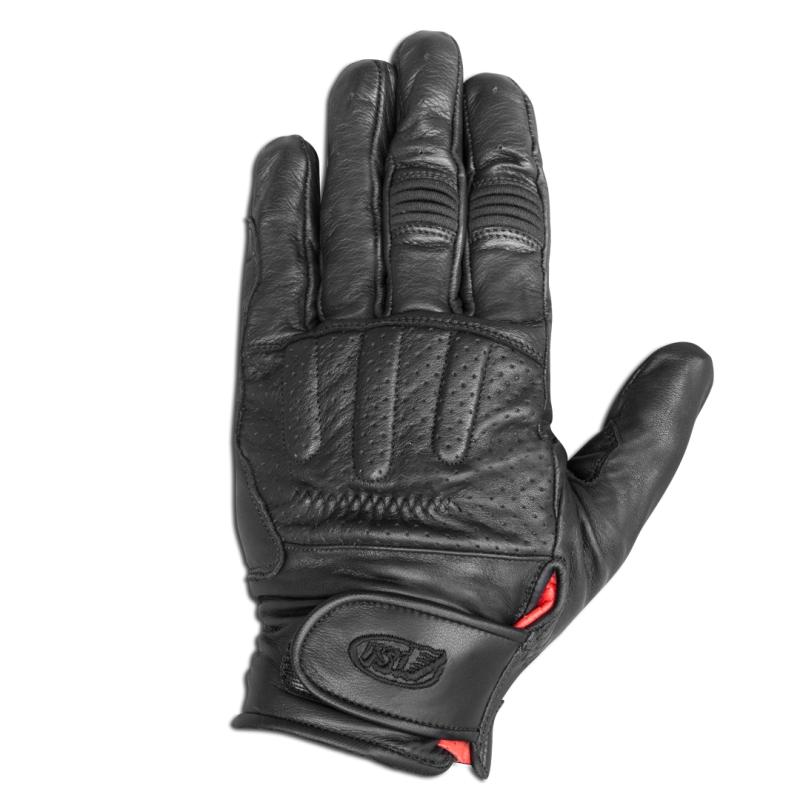 Roland Sands Design Barfly Gloves