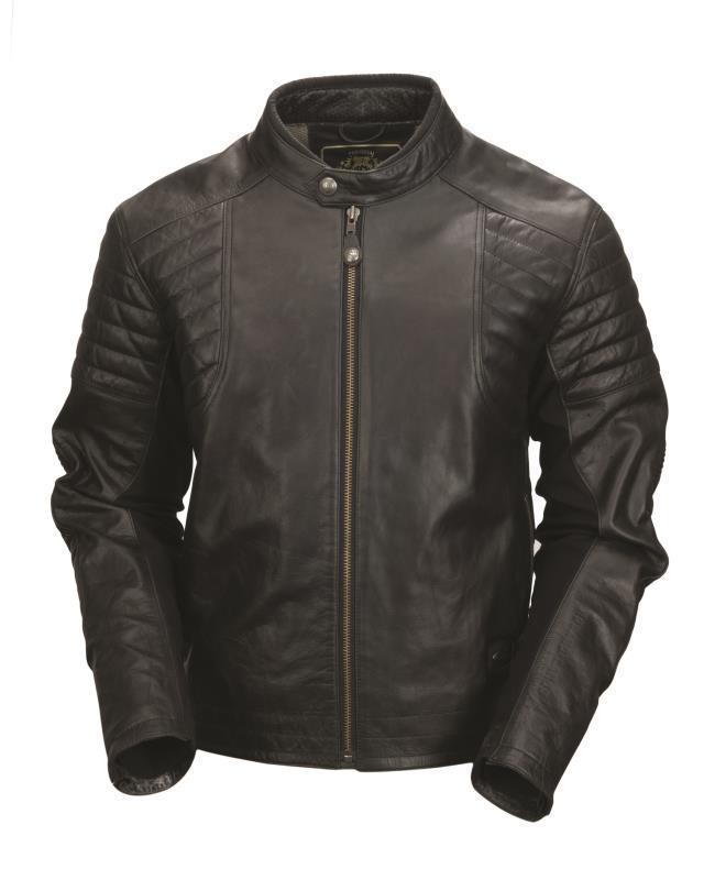 Roland Sands Design Bristol Leather Jacket