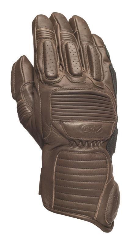 Roland Sands Design Ace Leather Gloves