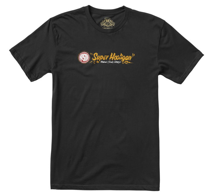 Roland Sands Design flat Track Racing Tee