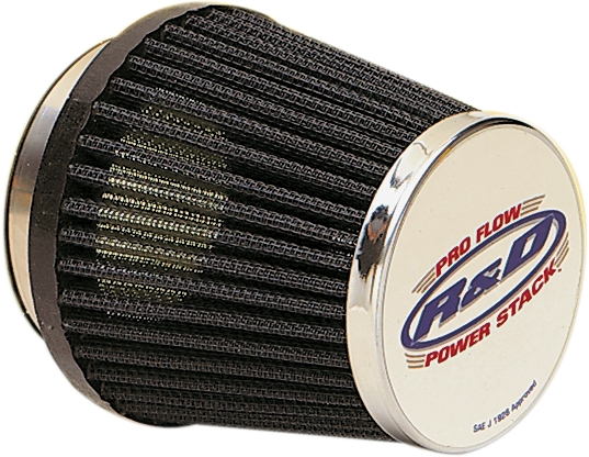 R & D Racing Products Pro Flow Power Stack Air Filter