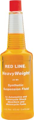 Red Line Suspension Fluid