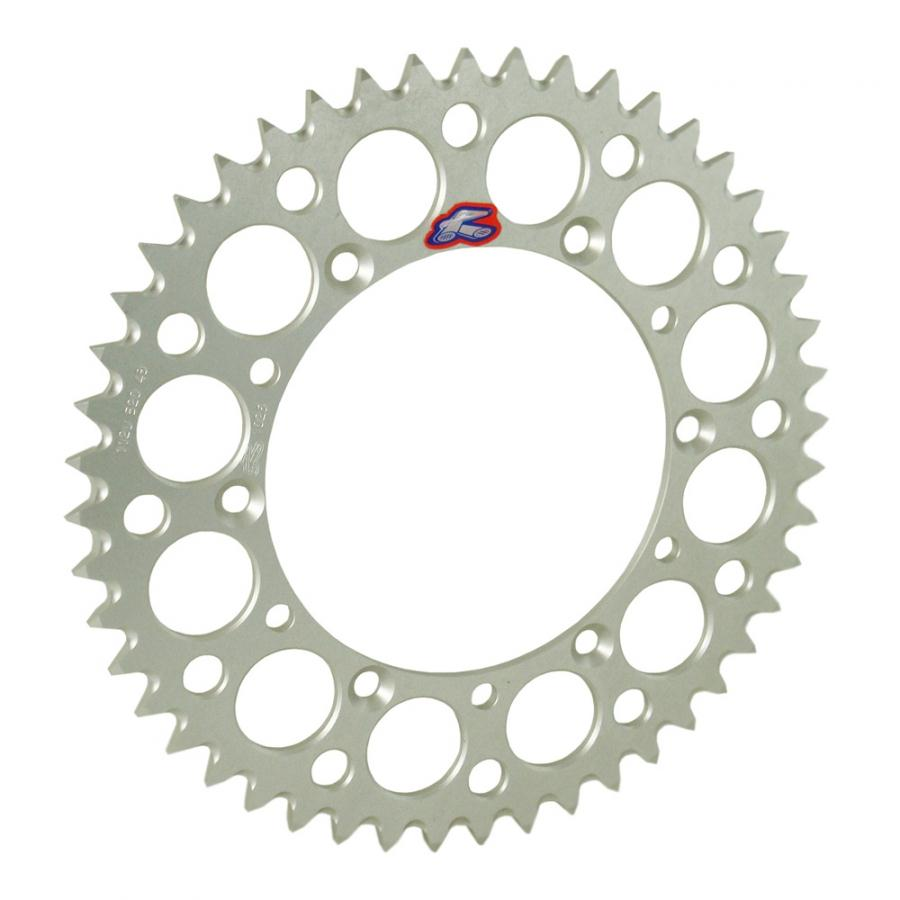 Renthal Ultralight Rear 532 to 520 Conversion Sprocket