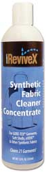 Revivex Hi Tech Synthetic Fabric Cleaner