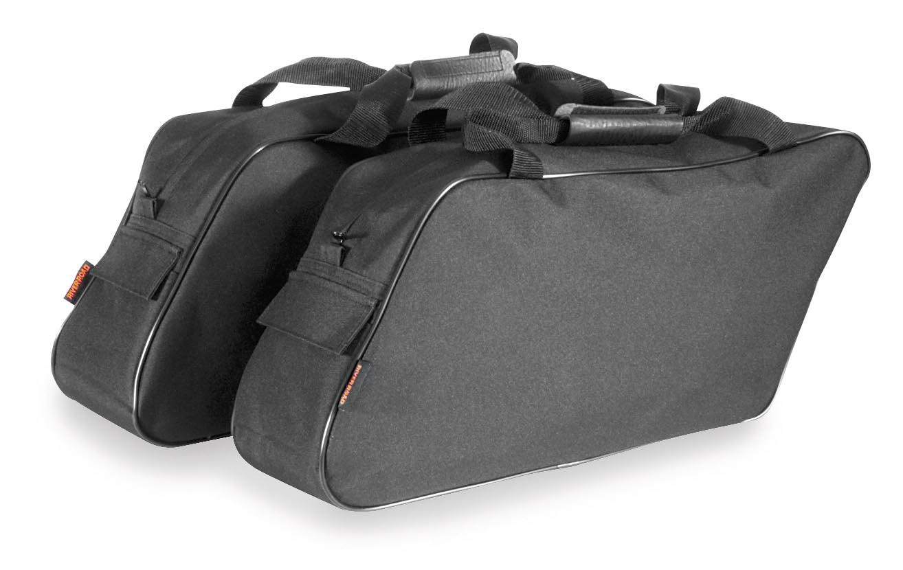 River Road Saddlebag Liner Bags