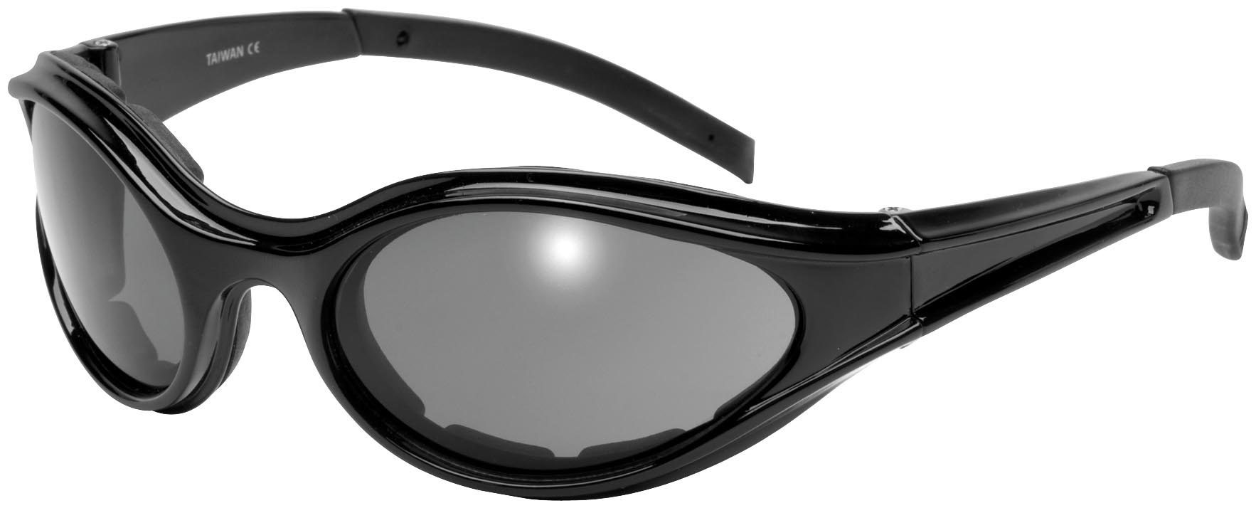 River Road Windmaster Anti-Fog Sunglasses