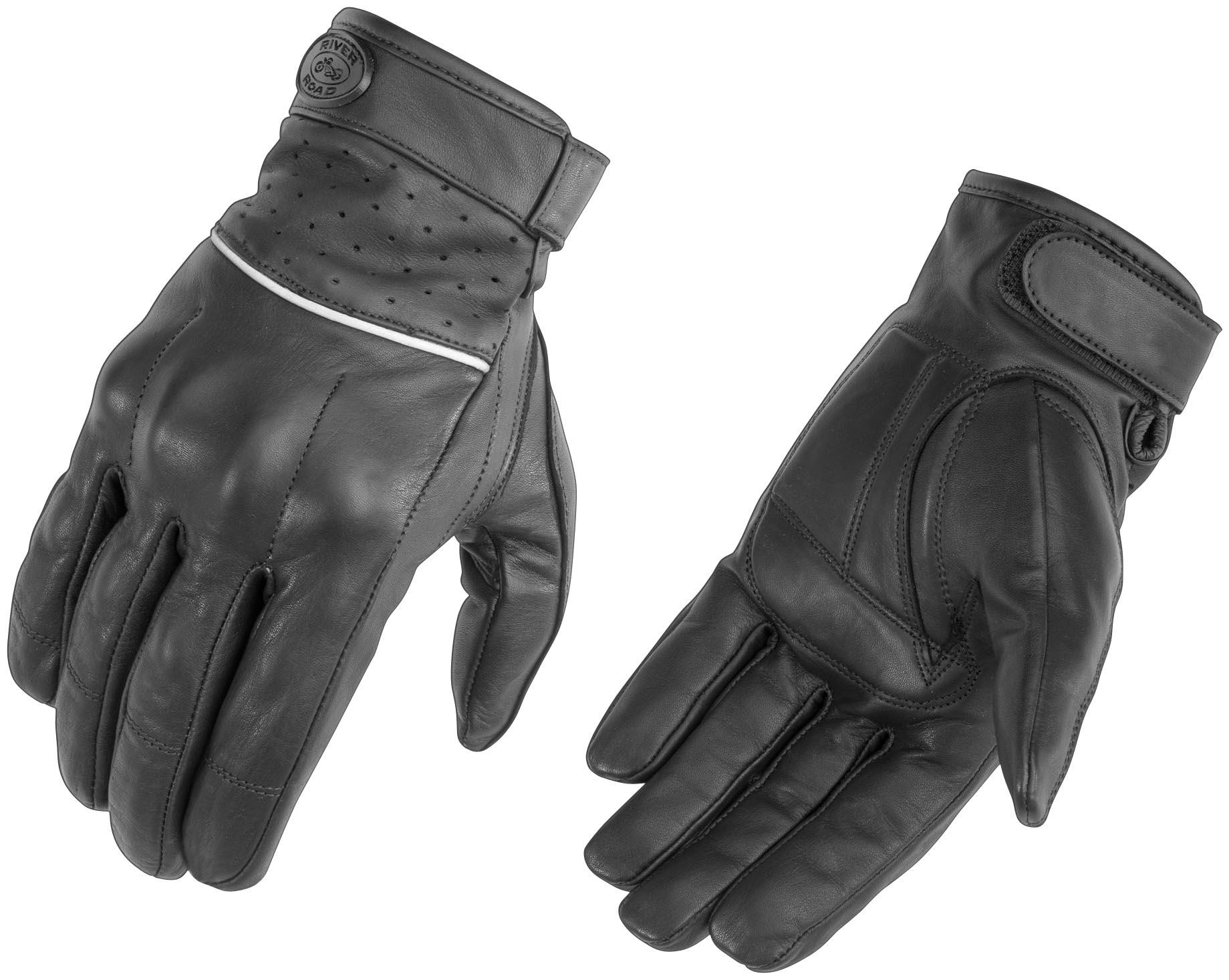 River Road Firestone Leather Gloves