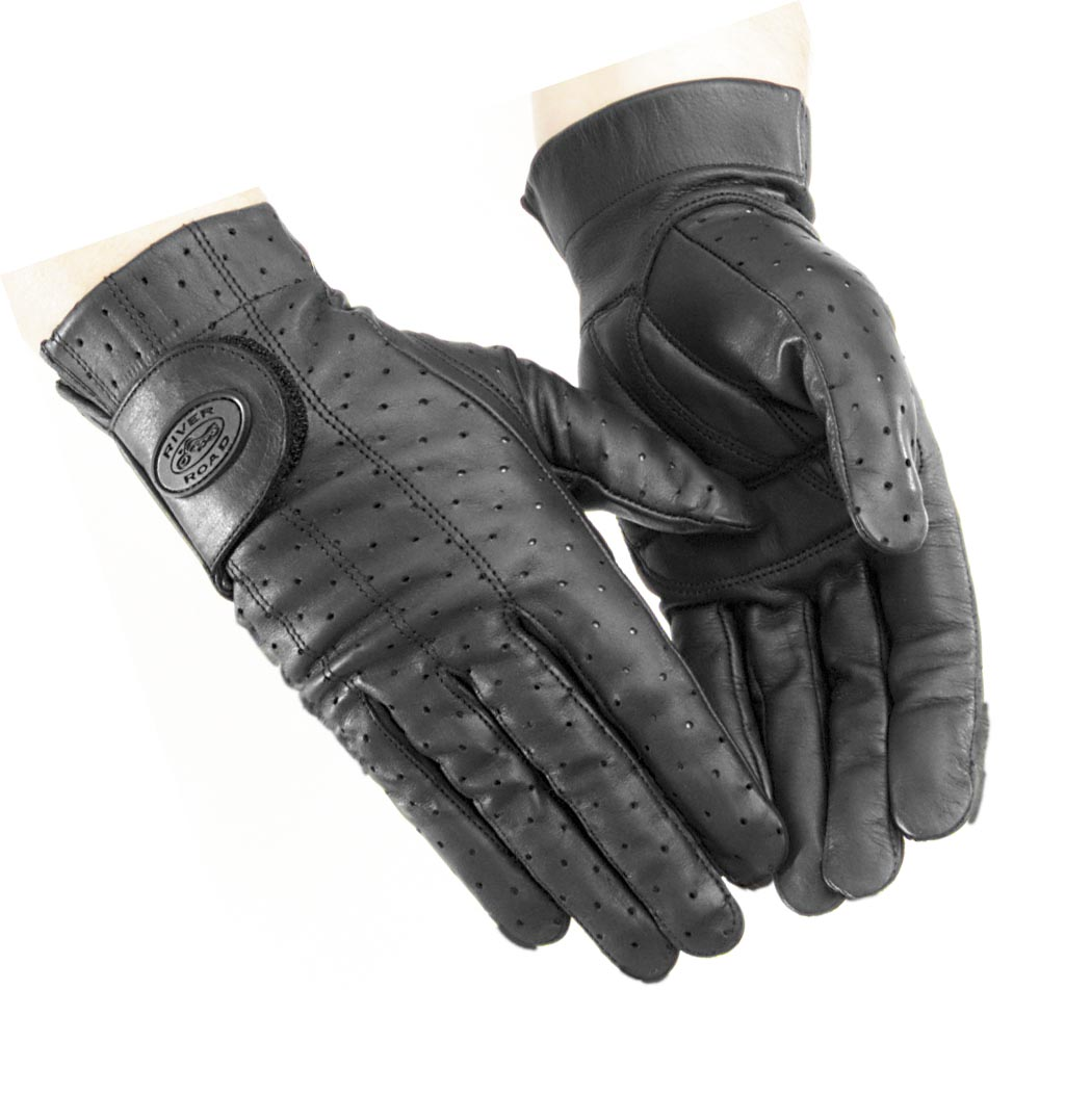 River Road Tucson Leather Gloves