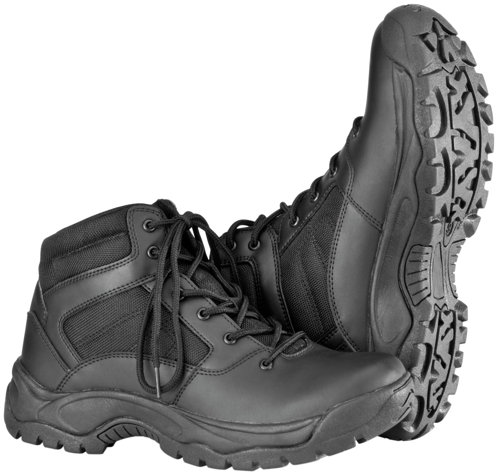 River Road Guardian Boots