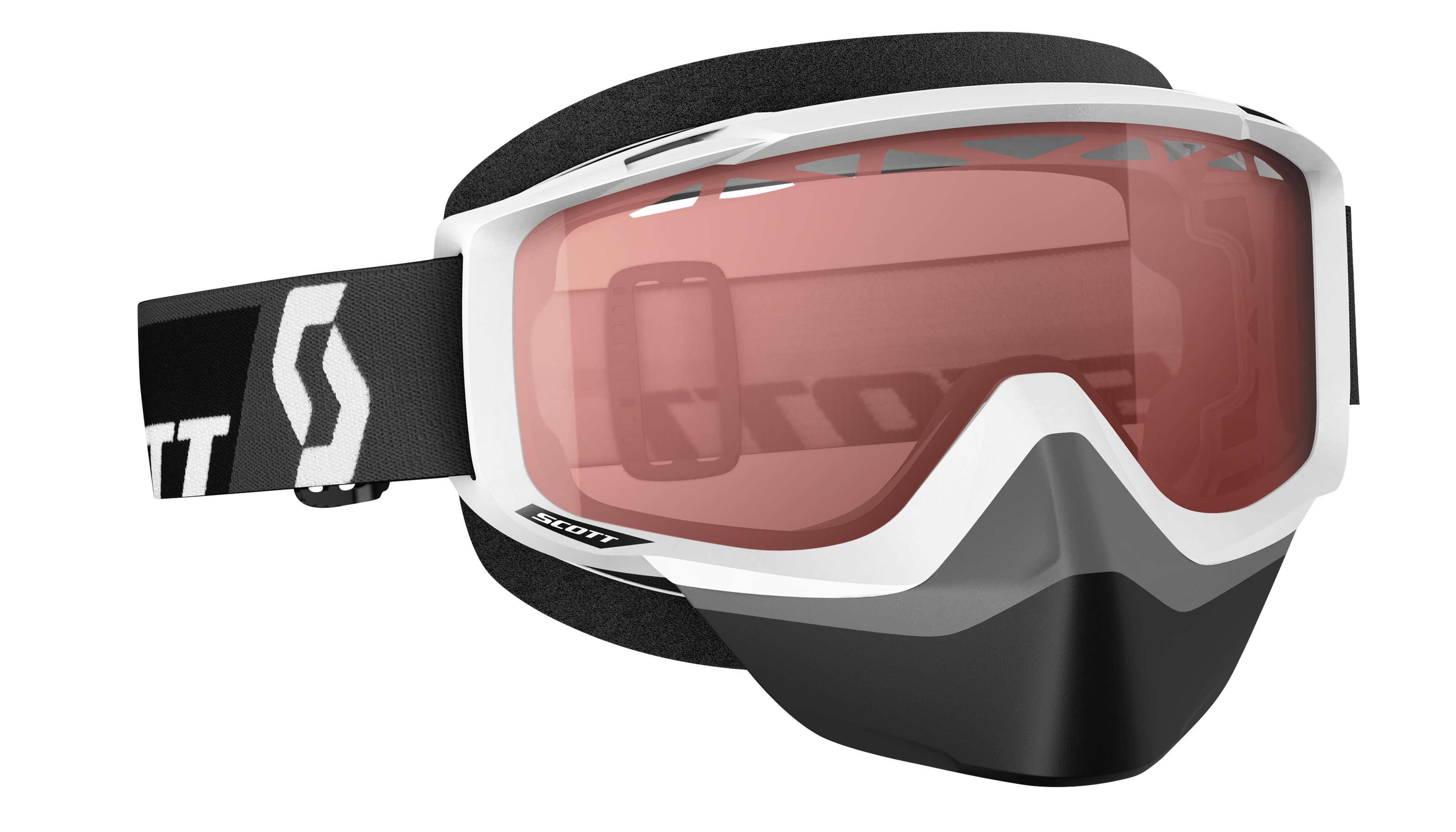Scott USA Split OTG SX Goggles