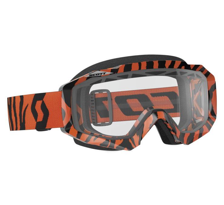 Scott USA Hustle Enduro Goggles