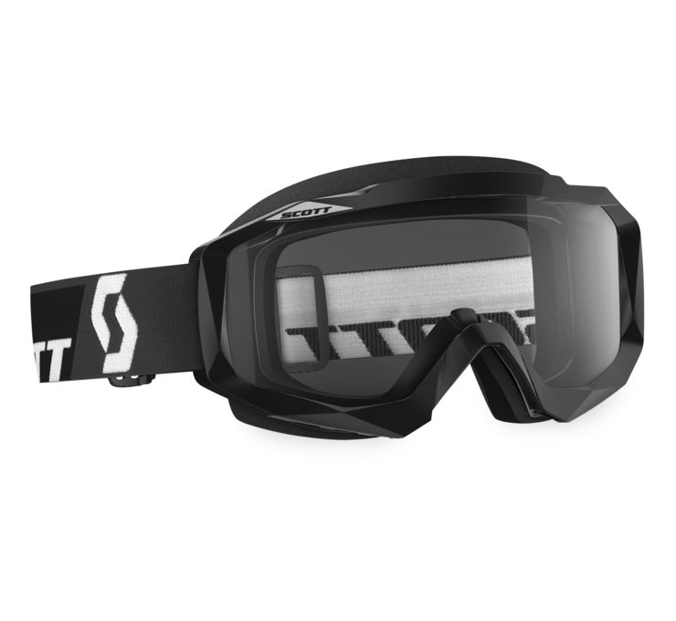 Scott USA Hustle Sand and Dust Goggles