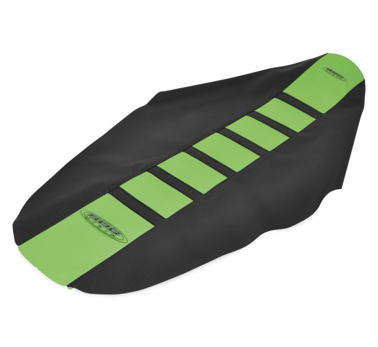 SDG 6-Rib Gripper Seat Covers