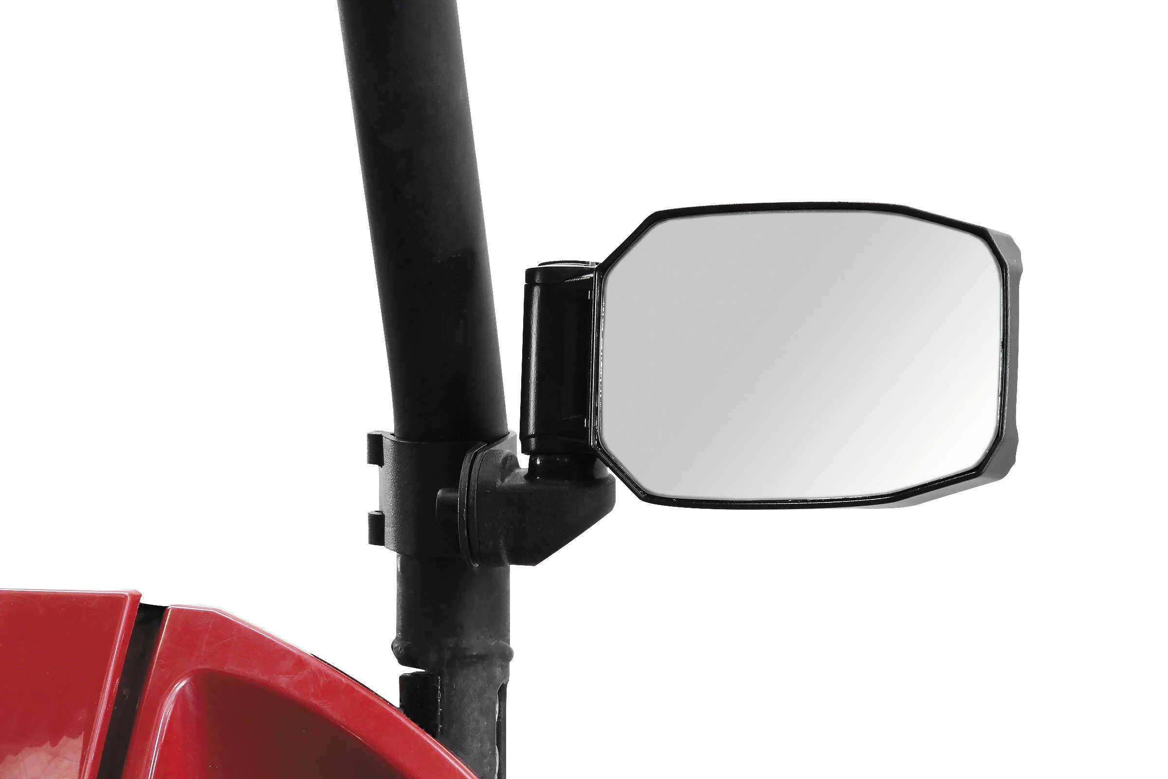 Seizmik Strike Side View Mirror