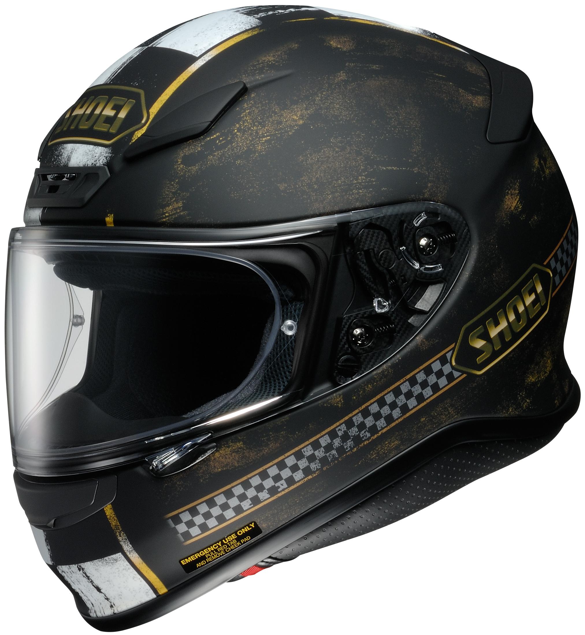 Shoei RF-1200 Terminus Helmet